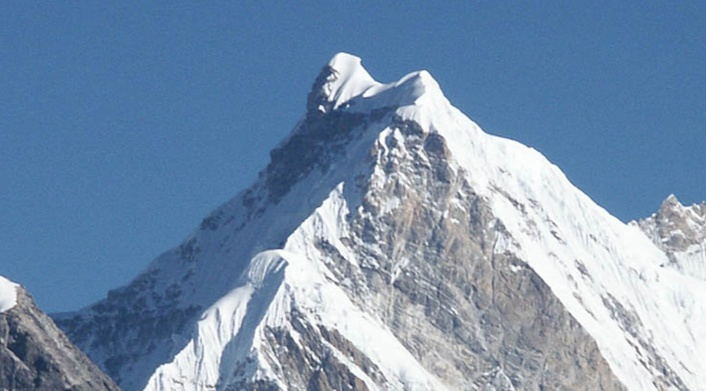 Everest Basecamp & Nirekha Peak-24 Days