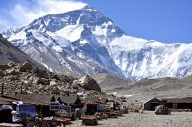 Advanced Everest basecamp Trek-20 Days
